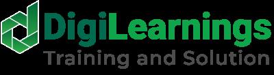 digilearnings Logo