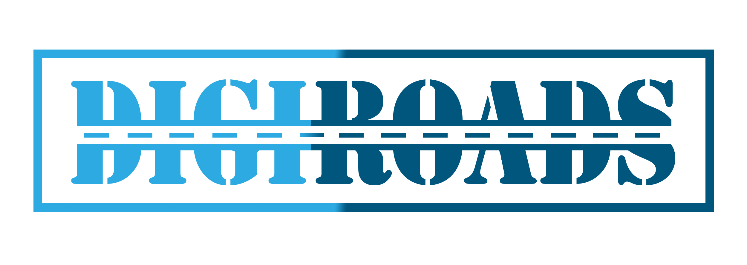 DigiRoads Logo