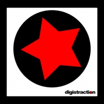 Digistraction Ltd Logo