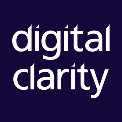 Digital Clarity Logo