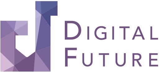 Digital Future Logo