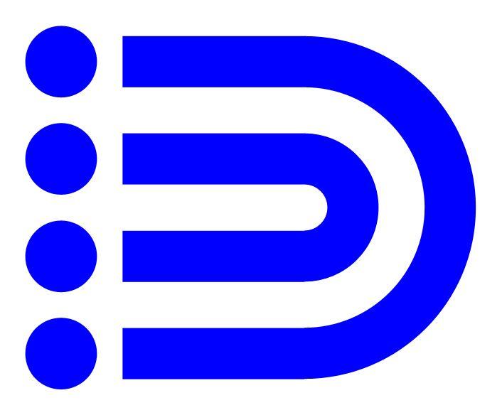 Digital Dynamics, Inc. Logo