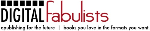 digitalfabulists Logo