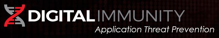 Digital immunity, Inc. Logo