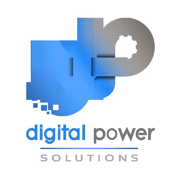 Digital Power Solutions Logo