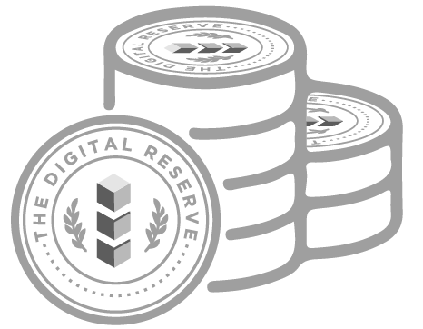 The Digital Reserve Logo