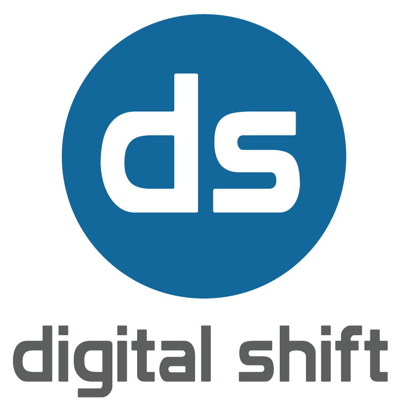 digitalshift Logo