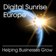 Digital Sunrise Europe Logo