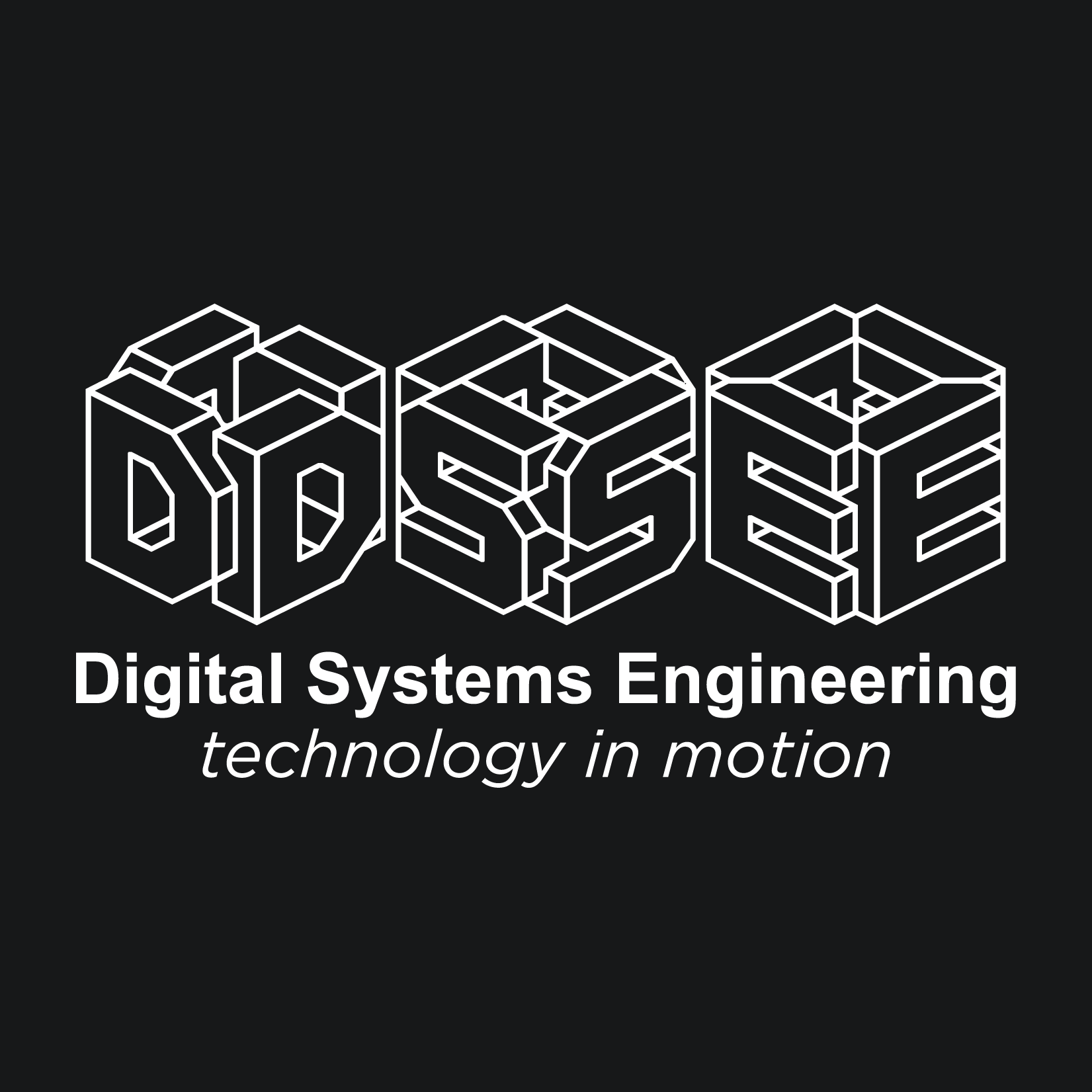 Digital Systems Engineering Logo