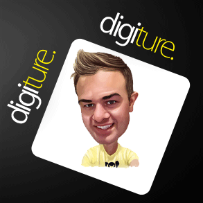 digiture Logo