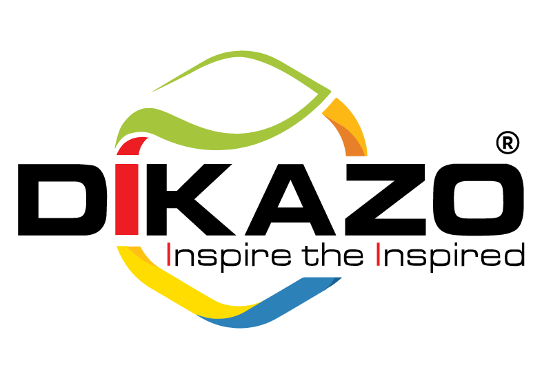 Dikazo Solutions Private Limited Logo