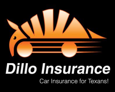 Dillo Insurance Logo