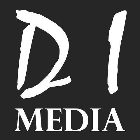 D I Media Logo