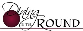 Dining In The Round Logo