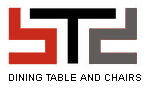 Dining Table and Chairs Logo