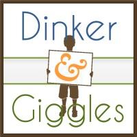 Dinker & Giggles Logo