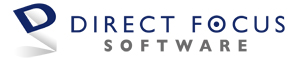 Direct Focus Software Logo