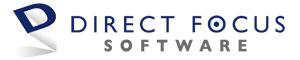 directfocussoftware Logo