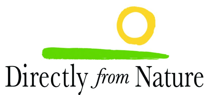 Directly From Nature, LLC Logo