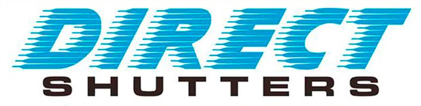 Direct Shutters Logo