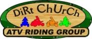 DirtChurch ATV Logo
