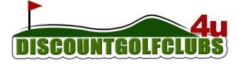 discountgolfclubs4u Logo