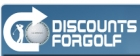 discountsforgolf Logo
