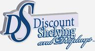 Discount Shelving & Displays Logo