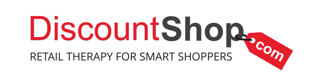 DiscountShop Logo