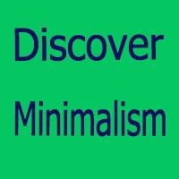 discoverminimalism Logo