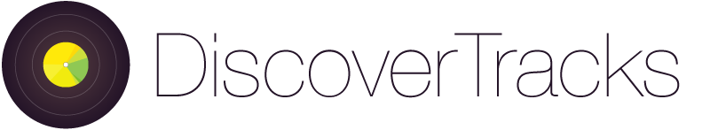 DiscoverTracks.com Logo