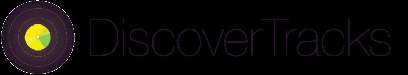 discovertracks Logo