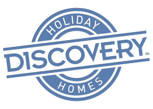 Discovery Holiday Homes Ltd Logo