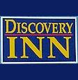 Discovery Inn Hayward CA Logo