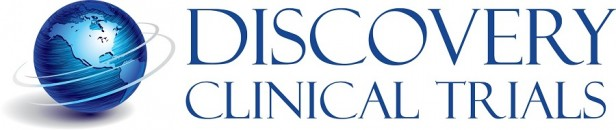 Discovery Clinical Trials/Synergyst Research Group Logo