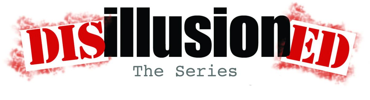 Disillusioned Logo
