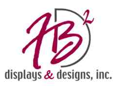 FB Displays & Designs, Inc. Logo