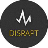 Disrapt Limited Logo