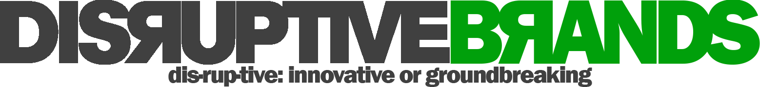 Disruptive Brands Sales Logo