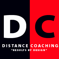 Distance Coaching Logo