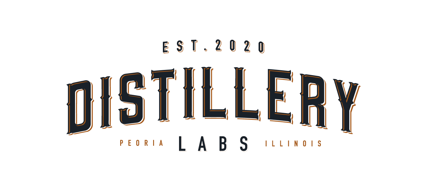 Distillery Labs Logo