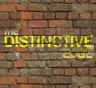 The Distinctive Edge Logo