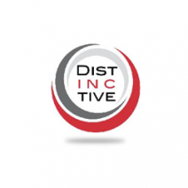 Distinctive Inc. Logo