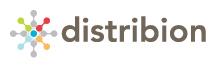 Distribion, Inc. Logo