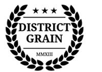 District Grain Logo
