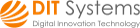 DIT Systems Logo