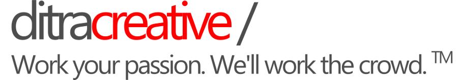 DitraCreative Media Group, LLC Logo