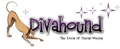Divahound Logo