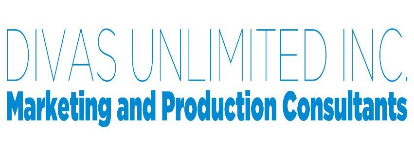 Divas Unlimited Inc. Logo
