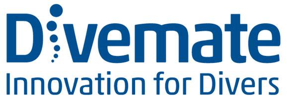 divemate Logo